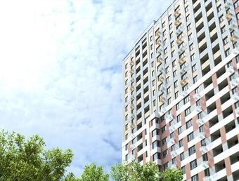 квартиры в ЖК Инновация