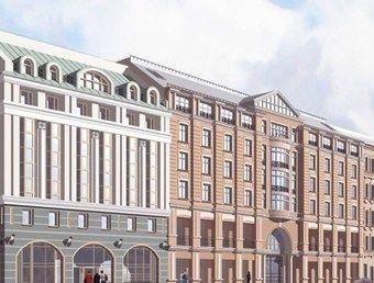 квартиры в ЖК Апарт-отель Лиговский 56
