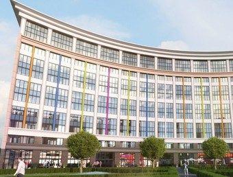 квартиры в ЖК Апарт-отель LIKE