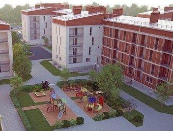 квартиры в ЖК Пузатино