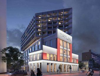 квартиры в ЖК Апарт-комплекс Tatlin Apartments