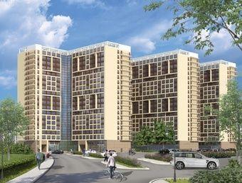 квартиры в ЖК Апарт-комплекс Апарт-Парнас