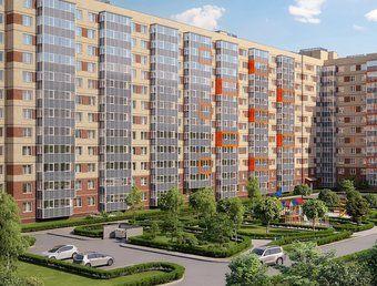 квартиры в ЖК Мурино 2020