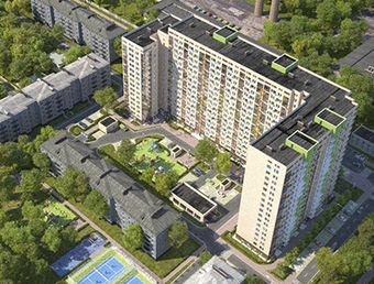 квартиры в ЖК Ивантеевка 2020