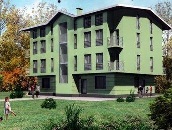 квартиры в ЖК Петродворцовая резиденция