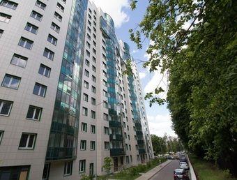 квартиры в ЖК мой адрес в Зеленограде