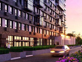 квартиры в ЖК Гоголь Парк