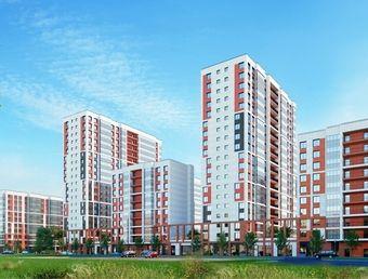 квартиры в ЖК Стрижи в Невском