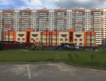 квартиры в ЖК Домодедово парк новый квартал