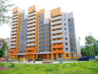 квартиры в ЖК мой адрес в Медведково