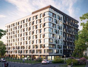 квартиры в ЖК Апарт-комплекс Level Павелецкая