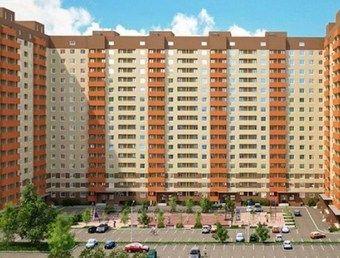 квартиры в ЖК Юбилей