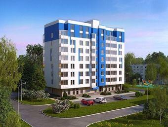 квартиры в ЖК Брусничный-3