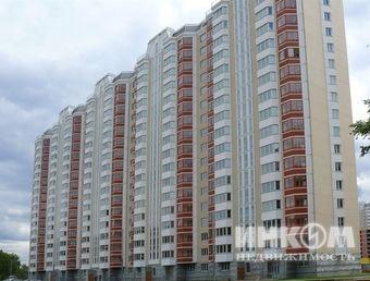 квартиры в ЖК Немчиновка