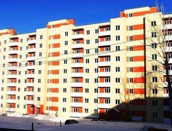 квартиры в ЖК Спортивный