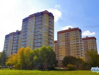 квартиры в ЖК Львовский