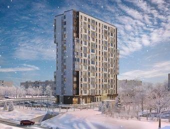 квартиры в ЖК Счастье в Чертаново
