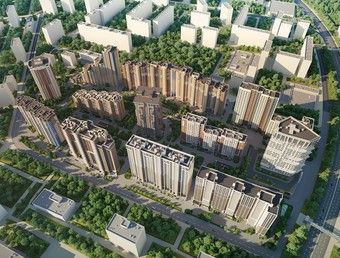 квартиры в ЖК  Квартал 38А