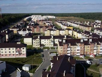 квартиры в ЖК Новое Ступино