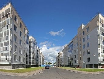 квартиры в ЖК Луаккаан Ранта 2