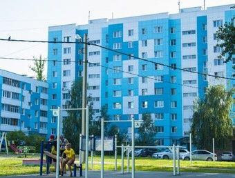 квартиры в ЖК Новоокский