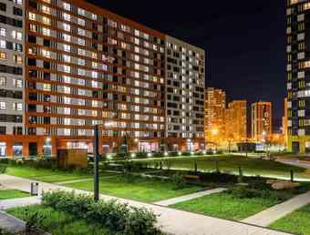 квартиры в ЖК Ярославский