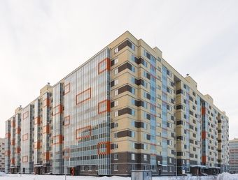 квартиры в ЖК Мурино 2019