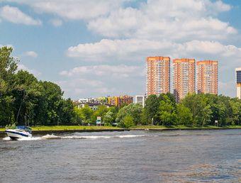 квартиры в ЖК На Ленинском проспекте