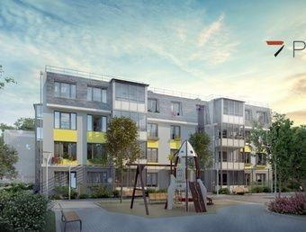 квартиры в ЖК 7 PARK