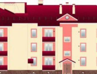 квартиры в ЖК Дом в д. Красноозерное