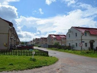 квартиры в ЖК Кивеннапа Север