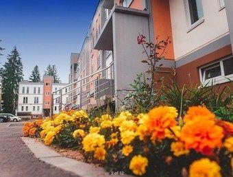 квартиры в ЖК Красавица