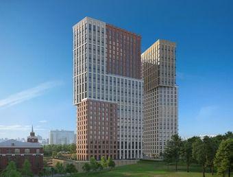 квартиры в ЖК КутузовGRAD