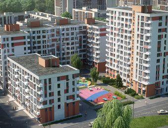 квартиры в ЖК Испанские кварталы А101