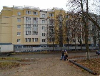 квартиры в ЖК Центральный (Звенигород)