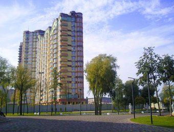 квартиры в ЖК Северный парк (Раменское)
