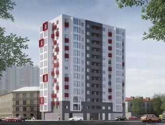 квартиры в ЖК Ириновский