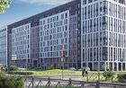 квартиры в ЖК Svetlana Park