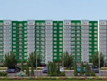 квартиры в ЖК Добрыня-2