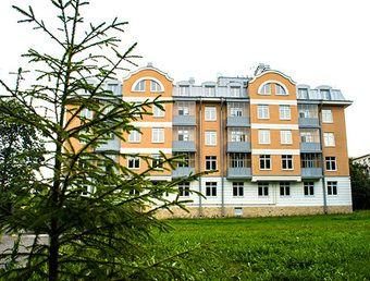 квартиры в ЖК Pushkin House