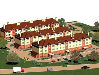 квартиры в ЖК Лыткино