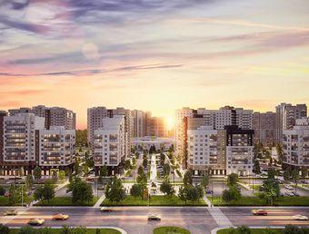 квартиры в ЖК Большое Путилково