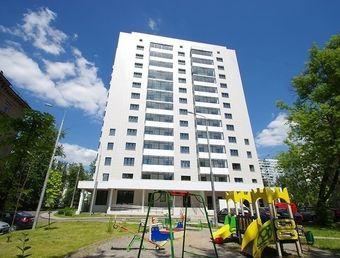 квартиры в ЖК Мой адрес на Первомайской
