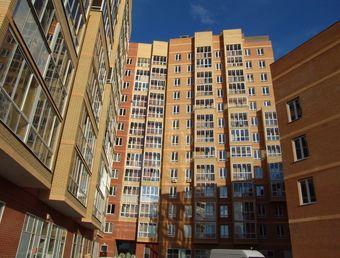 квартиры в ЖК Прима-Парк