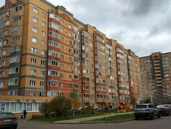 квартиры в ЖК Свердловский