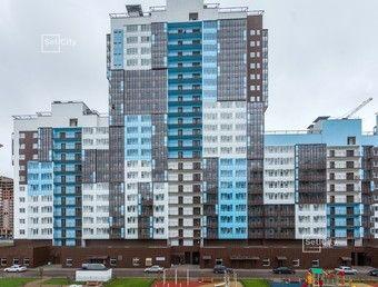 квартиры в ЖК Чистое небо