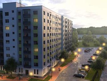 квартиры в ЖК Невские панорамы