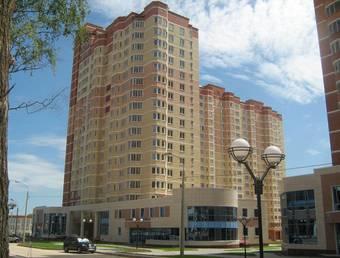 квартиры в ЖК Юго-Западный