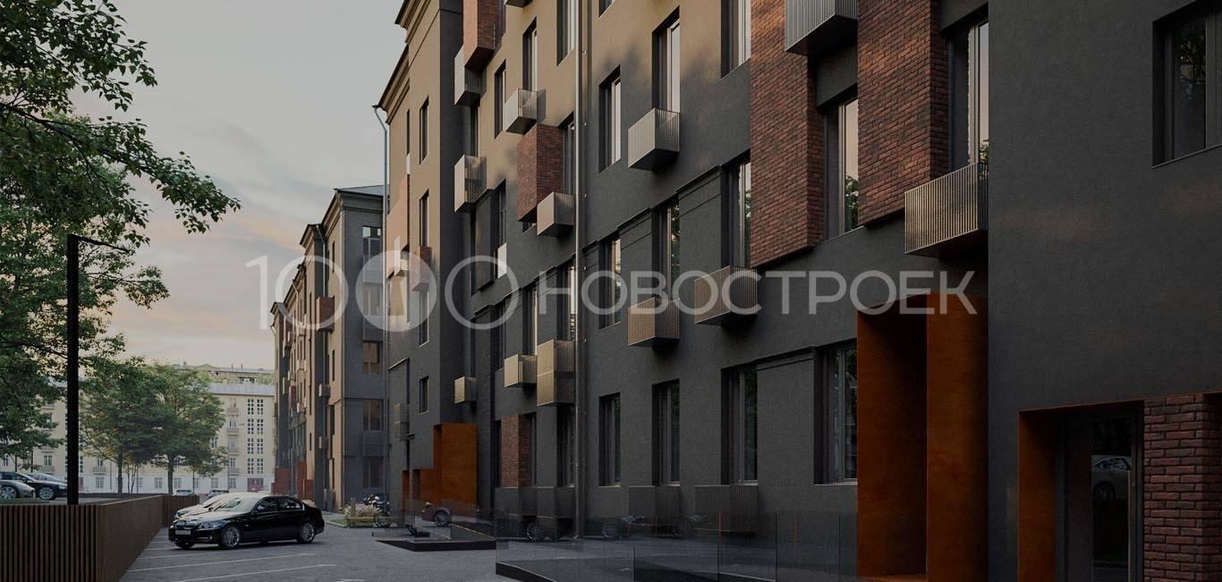 Апартаменты 12 парковая снять квартиру в испании на длительный срок