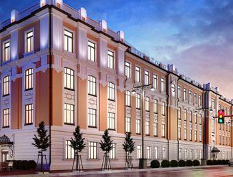квартиры в ЖК клубный дом Acqualina Apartments